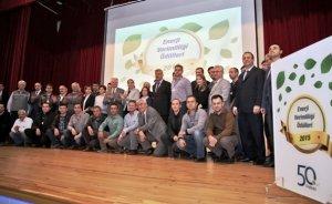 Petkim`de verimlilik şampiyonu ACN Fabrikası