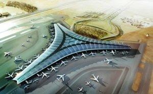 Afrika`nın ilk güneş enerjili havaalanı hizmette
