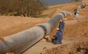 Mersin-Karaman Doğalgaz Boru Hattı projesi incelemede