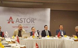 Trabzon'un enerji potansiyeli değerlendirilecek