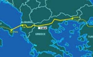 TAP Yunanistan ve Arnavutluk için ihaleyi sonuçlandırdı