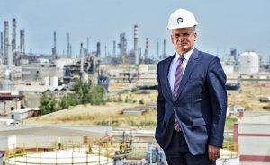 Petkim, 2015`te 639,2 milyon TL kâr etti
