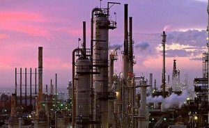 İran Total ile petrokimya tesisi kuracak