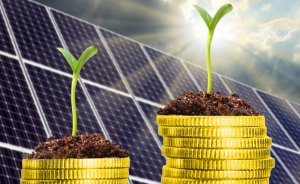 Yenilenebilir enerjiye yatırım yağıyor