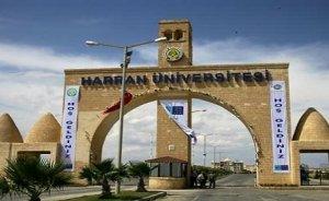Harran Üniversitesi Çevre Bilimleri doçenti alacak