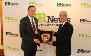 KEDS Academy'e uluslararası ödül