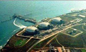 Irak ilk doğalgaz ürün ihracatını gerçekleştirdi