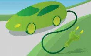 Çin'de elektrikli araç satışları ikiye katlayacak