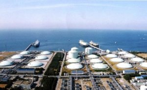 AB'den Finlandiya LNG terminaline destek