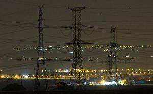 Ocak'ta elektrik tüketimi yüzde 0,3 azaldı