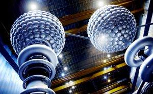 ABB, en büyük elektrik nakil hizmetini Almanya'ya sunacak