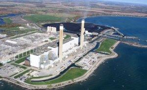 Kanada eski termik santrali yerine güneş santrali kuracak