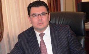 Kazakistan Enerji Bakanı değişti