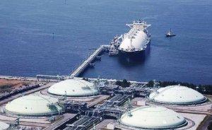 Tokyo Gas ilk LNG terminalinin yapımını tamamladı