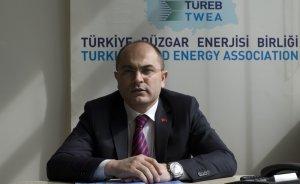 TÜREB'de Ataseven yeniden başkan