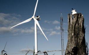 İncesu Rüzgar Santrali kapasite arttırıyor