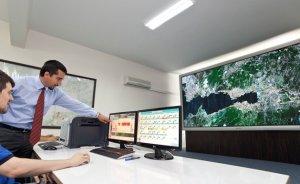 Körfez'in temizliği Siemens'e emanet