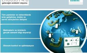 Siemens desteğiyle Endüstri 4.0 platformu kuruldu