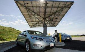 ABD'den elektrikli araçlara vergi indirimi