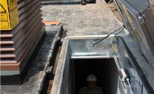 KOÜ'den yeraltı trafo merkezlerine destek