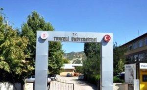 Tunceli Üniversitesi çevreci iki yardımcı doçent alacak