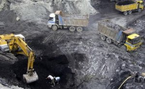 Yerli kömür hamlesi: 606 saha ihaleye çıkıyor