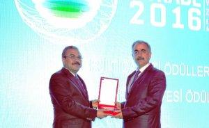 Zorlu Enerji'ye 'Altın Voltaj' Ödülü