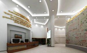 Çalık Türkmenistan Yük Tevzi Merkezini yeniledi