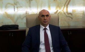 Murat Topaloğlu, Enerji Bakanlığı müşaviri oldu