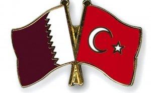Türkiye ve Katar çevre için işbirliği yapacak