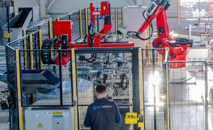 GestEnergy panel üretim kapasitesini büyütüyor