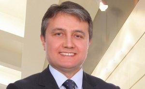 YEDAŞ'a yeni genel müdür: Rıdvan Aktürk