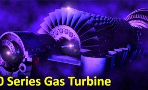 Mitsubishi ve Exxon yeni gaz türbin teknolojisi geliştirecek