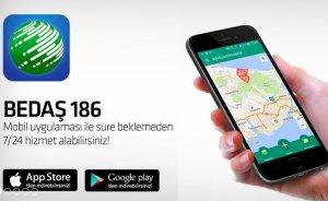 Kaçak elektrik ihbarı için mobil uygulama devrede!