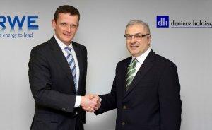 RWE ve Demirer Enerji'den enerji satış anlaşması