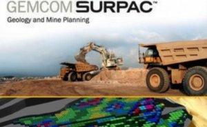 Maden çalışmaları yazılım eğitimiyle güçlendirilecek