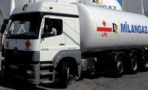 Milangaz'ın LPG dağıtıcı lisansına iptal