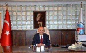 Halil İbrahim Leventoğlu TEDAŞ Genel Müdürü oldu