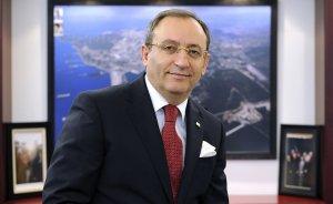 SOCAR Türkiye Müdürü Kenan Yavuz görevini devretti