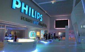 Philips'ten halka arz