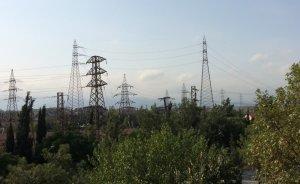 45 dakika süreyle yüzde 15 elektrik kesintisi