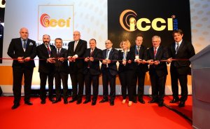 ICCI 2016 Fuarı Başladı