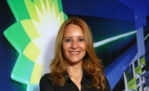 BP Türkiye'ye yeni pazarlama müdürü
