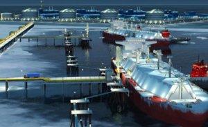 Novatek Yamal LNG için 12 milyar dolar arıyor