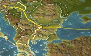 Gazprom, Güney Akımı için kestirme rota çiziyor