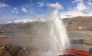Kütahya'da 20 jeotermal sahaya ruhsat verilecek