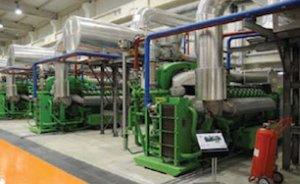 Ankara Ayaş'a 145 MW'lik çöp gazı santrali