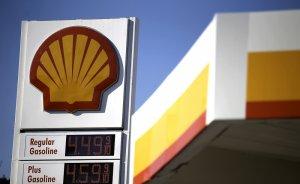 Shell'in karı yüzde 89 geriledi