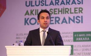 Başkent Ankara pilot akıllı şehir