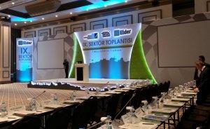 Enerji sektörünün nabzı Trabzon'da atıyor